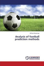 Analysis of Football Prediction Methods by Brojanigo using Dixon-Coles-Robinson model