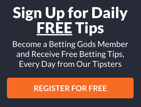 Betting Gods - Get the best football predictions available online