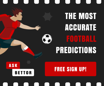 Ask Bettor - Get the best football predictions available online